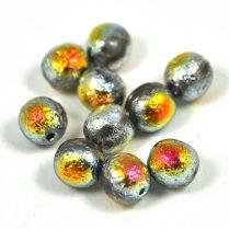 Cseh préselt golyó - etched marea -6mm