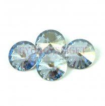Swarovski rivoli ss47 - Crystal Blue Shade