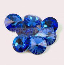 Swarovski rivoli ss47 - sapphire