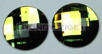 Swarovski - 2035 - 20 mm - Crystal sahara ragasztható kaboson