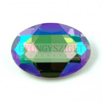 4127 - 30x22mm - Swarovski ovális kaboson - Crystal Paradise Shine