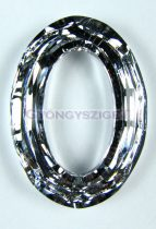 Swarovski - 4137 - 33x24mm - Crystal CAL cosmic oval