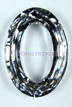 Swarovski - 4137 - 33x24mm - Crystal CAL cosmic oval