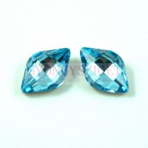 4230-Swarovski Lemon - 14x9mm - aquamarine