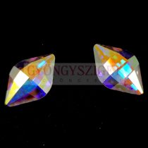 4230-Swarovski Lemon - 19x12mm - Crystal AB