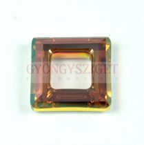 Swarovski - 4439 - Square Ring - 14 mm - Crystal Volcano