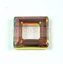 Swarovski - 4439 - Square Ring - 14 mm - Crystal Copper CAL