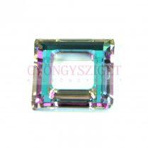 Swarovski - 4439 - Square Ring - 14 mm - Crystal Vitrail Light