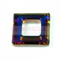 Swarovski - 4439 - Square Ring - 20 mm - Crystal Volcano