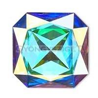 4675-23mm-négyzet alakú kaboson-crystal ab