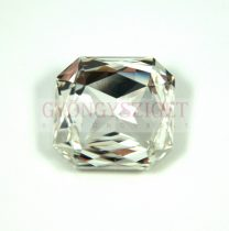 Swarovski - 4675 - 23mm - square - crystal
