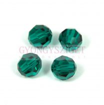 Swarovski MC round bead 8mm - emerald