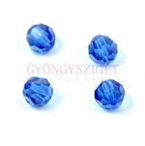 Swarovski MC round bead 6mm - sapphire