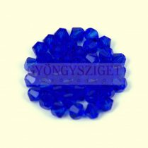 Swarovski bicone 4mm - Majestic Blue