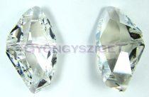 Swarovski - 5556 - Crystal moonlight galactic gyöngy - 13.5x14