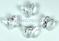 Swarovski - 5754 - Crystal pillangó - 12mm