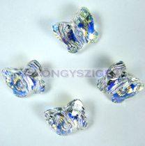 Swarovski - 5754 - Crystal ab pillangó - 12mm
