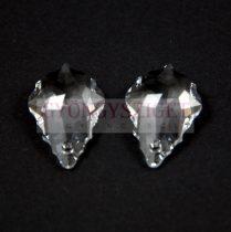 Swarovski - 6090 - 22x15mm - Crystal - Barokk csepp