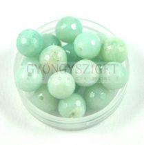 Amazonite gyöngyök - Ásványgyöngy és kagyló gyöngy f730e5d89c