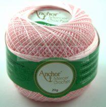 Anchor horgolócérna - 40-es - Pink