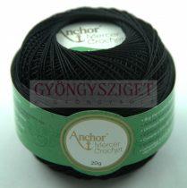 Anchor Crochet Thread - Size 40 - Black