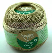 Anchor Crochet Thread - Size 60 - Brown