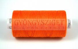 Horgoló cérna - astra30 - narancs