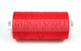 Horgoló cérna - astra30 - piros