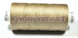 Horgoló cérna - astra30 - goldenbrown