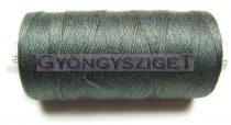 Horgoló cérna - astra30 - világos fekete