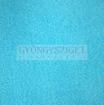 Beadmat - 35x28cm - kék színű