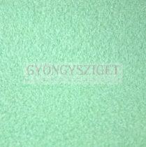 Beadmat - 35x28cm - zöld színű
