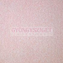 Beadmat - 35x28cm - pink színű