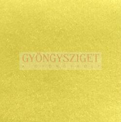 Beadmat - 35x28cm - vanília színű