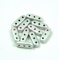 Czech Mates Beam - háromlyukú hasáb  - Aluminium - 3x10mm