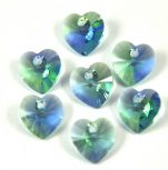 Szív medálok - 6228