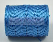C-lon Beading Therad - carribian blue - 0,5mm