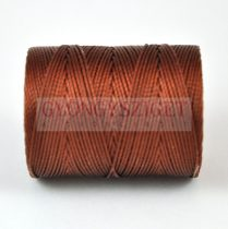C-lon Beading Therad - mahogany - 0,5mm