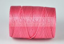 C-lon Beading Therad - pink - 0,5mm