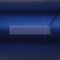 Ékszerdrót - 0.3mm - 10m - Sapphire