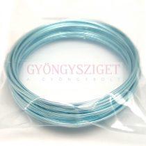 Ékszerdrót - 1mm - 5m - Aqua