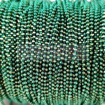 Ékszerlánc - golyós - 1.5mm