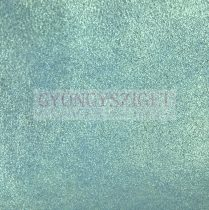 Juh nappa bőr - metallic light sapphire - 10x10cm