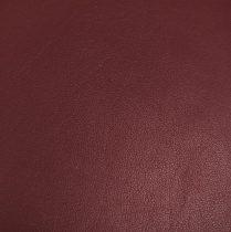 Juh nappa bőr - Bordeaux - 10x10cm