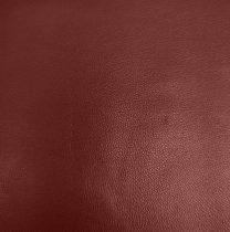 Juh nappa bőr - Dark Red - 10x10cm