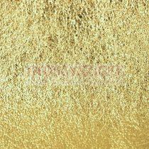 Juh nappa bőr - light gold - 10x10cm