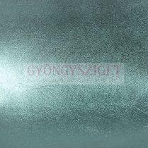 Kecske nappa bőr - silver - 10x10cm