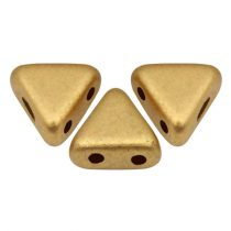 Kheops® par Puca®gyöngy - gold -6mm