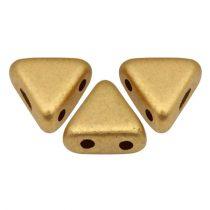 Kheops® par Puca®gyöngy - gold -6mm