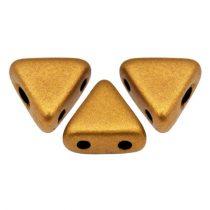 Kheops® par Puca®gyöngy - brass gold -6mm